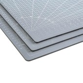 得力78400灰色切割垫板灰(单位:块)