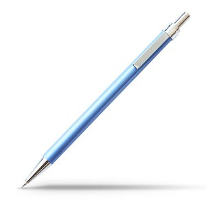 得力 6493 活动铅笔自动铅笔 0.7mm 36支/盒 (单位:支) 混色