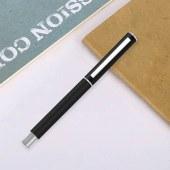 得力S80中性笔0.5mm子弹头(黑)(支)