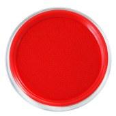 得力 9863 快干印台  (单位:只) 红