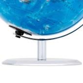 得力(deli)2188地球仪(单位:只)蓝