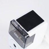 得力0616B 102x54x103mm削笔机(黑)(单位:只)