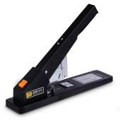 得力0396重型订书机(黑)(单位:台)