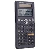 得力D82CN函数计算器(深灰色)(单位:台)