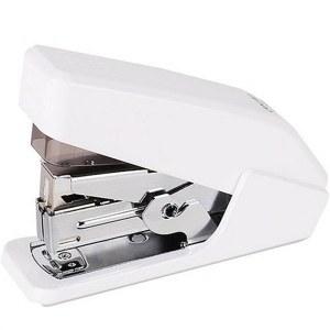 得力 0466 省力订书机  (单位:台) 白色