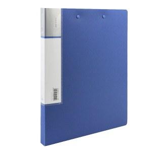 得力 5419 文件夹 (单位:只) 蓝