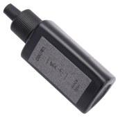 得力74295墨汁(黑色)(单位:瓶)