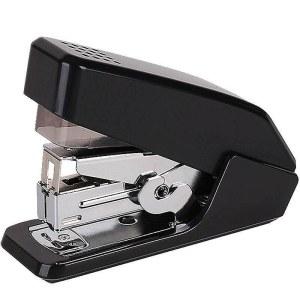 得力 0466 省力订书机  (单位:台) 黑色